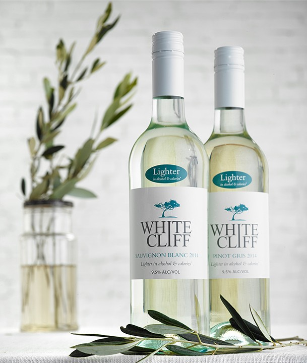 Whitecliff Low Alcohol