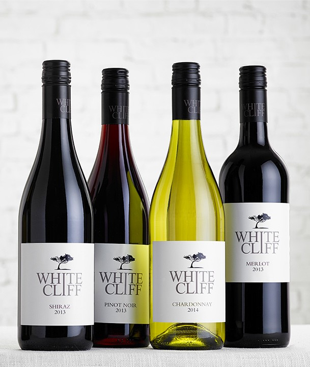 Whitecliff White Label