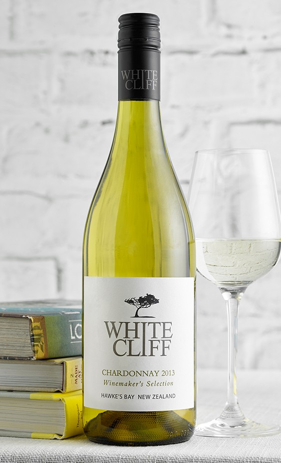 winemakers selection chardonnay